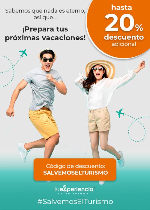 guía de viaje en español