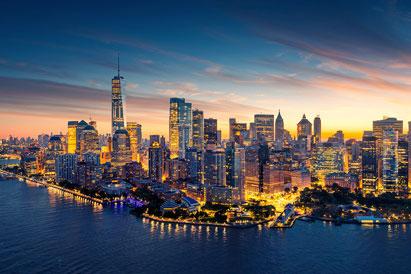 Visitas Guiadas en Español en Nueva York