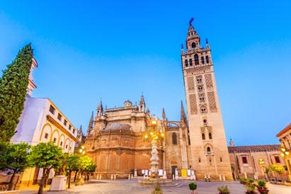 tour en español en Sevilla