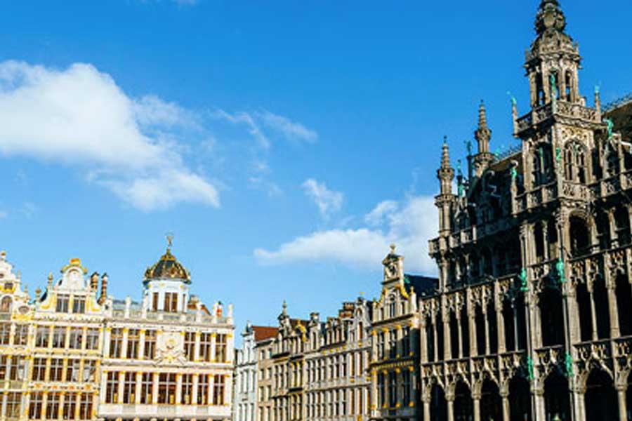 Excursiones en español en Bruselas