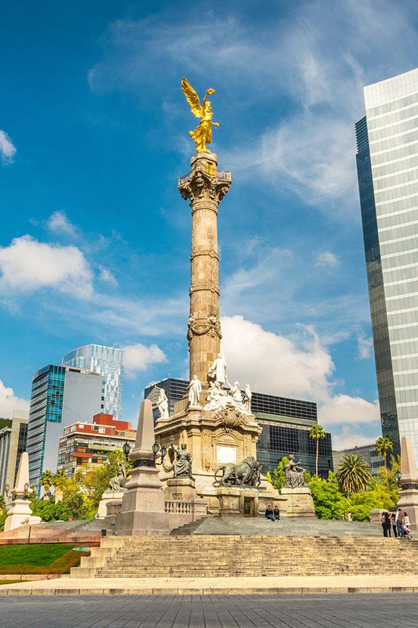 mejor Agencia de Viajes en español en CDMX