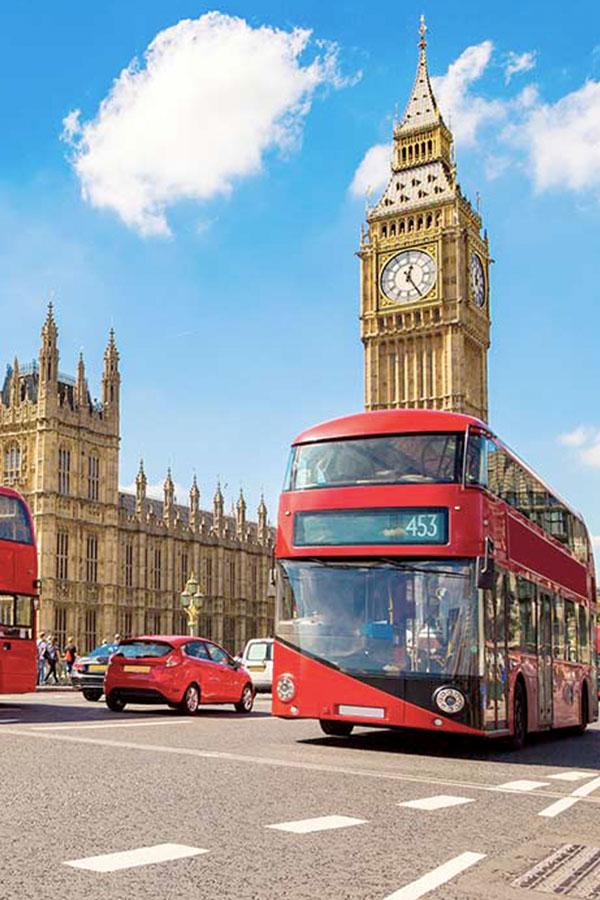 Excursiones en español en Londres